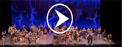 Encore Dance Competitions Opening Number SE 2016