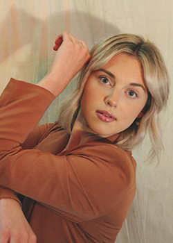 Lauren Hummel NEW